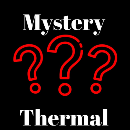 Mystery Thermal Polish